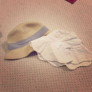 GAP AND OLD NAVY SUN HATS